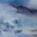 Abstrait - Aquarelle